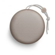 Bang & Olufsen Beoplay A1 Portable Bluetooth Speaker with Microphone  Sand Stone