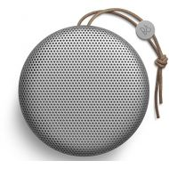 Bang & Olufsen Beoplay A1 Portable Bluetooth Speaker with Microphone  Natural