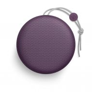Bang & Olufsen B&O PLAY A1 Portable Bluetooth Speaker Violet, One Size