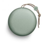 Bang & Olufsen B&O Play A1 Portable Bluetooth Speaker, Aloe, One Size