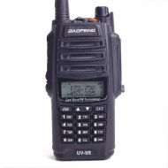 BaoFeng BAOFENG Waterproof IP67 Walkie Talkies UV-9R 5W Dual Band Portable Two Way radios