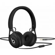 Certified Refurbished Beats by Dr. Dre EP Black Over Ear Headphones ML992LLA