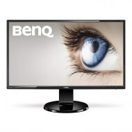 BenQ GW2760HL 27 inch LED 1080p monitor ,Thin Bezel, 20M:1 DCR, 8-Bit Color, Eye Care Technology, Low Blue Light Plus, ZeroFlicker, HDMI, Built In Speakers, 3 Year Warranty