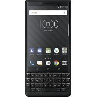 BlackBerry KEY2 Black Unlocked Android Smartphone (AT&TT-Mobile) 4G LTE, 64GB