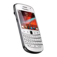 BlackBerry Bold 9900 Qwerty White