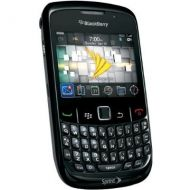 BlackBerry Sprint CDMA Blackberry Curve 8530 (Black)