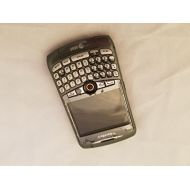 BlackBerry Curve 8310 No Contract GPS GSM Smartphone Titanium AT&T Wireless