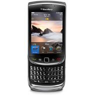 BlackBerry Blackberry 9800 Torch Unlocked Slider Qwerty Touch Screen 5 Mega Pixel Wifi Gps Color : Black