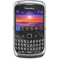 BlackBerry Blackberry Curve 3G 9300 Unlocked GSM SmartPhone with 2 MP Camera, Wi-Fi, GPS, Bluetooth - Unlocked Phone - International Version - Graphite Grey