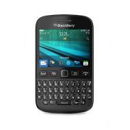 BlackBerry Blackberry 9720 Unlocked GSM OS 7.1 Cell Phone w QWERTY Keybaord - Black