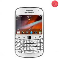 BlackBerry Bold 9900 Qwerty Keypad Factory Unlocked (WHITE)