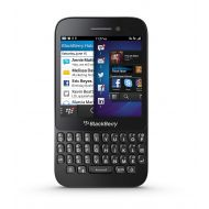 BlackBerry Q5 Factory Unlocked White SQR100-2