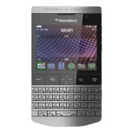 BlackBerry PRD-42113-004 Unlocked Porsche Design Mobile Phone, Qwerty English Keypad (Dark Platinum)