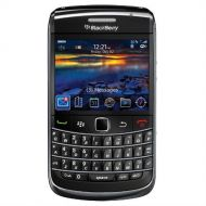 BlackBerry Blackberry 9700 Bold Unlocked Quad-Band 3G Smartphone with 3.2 MP Camera, GPS, Wi-Fi and Bluetooth (Black)