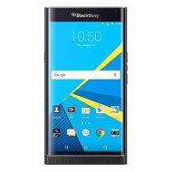 BlackBerry Blackberry PRIV BBSTV100-2 Factory Unlocked GSM Slider Android Phone - U.S. Version (Black)
