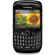 BlackBerry 8520 Unlocked Phone with 2 MP Camera, Bluetooth, Wi-Fi--International Version with No Warranty (Black)