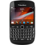 BlackBerry Blackberry BY-9900 Unlocked Cell Phone - International Version, Charcoal Black