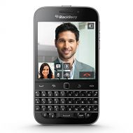 BlackBerry Classic Factory Unlocked Black SQC100-4