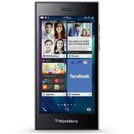 BlackBerry Leap 16GB Factory Unlocked GSM 4G LTE Smartphone - Shadow Grey