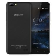 [직배송][추가금없음]Blackview A7 3G Smartphone Android 7.0 5.0 inch 16:9 IPS Screen MTK6580A Quad Core 1GB+8GB 0.3MP+5.0MP Dual Rear Cams Cellphones