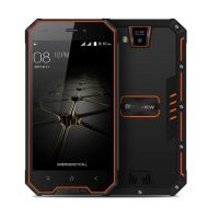 [직배송][추가금없음]Blackview BV4000 Pro Smartphone IP68 Waterproof MT6580A Quad Core 4.7 Inch Android 7.0 CellPhone 2GB RAM 16GB ROM 8MP 3G Phone