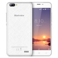 "[직배송][추가금없음]Blackview A7 Android 7.0 MTK6580A Quad Core 5.0"" 16:9 HD IPS Screen 1GB+8GB 0.3MP+5MP Dual Rear Cams Bluetooth 4.1 3G Smartphone"