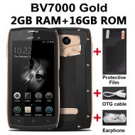 "[직배송][추가금없음]Blackview BV7000 IP68 Waterproof Mobile Phone MTK6737T Quad Core 5.0"" 2GB4GB RAM 16GB64GB ROM Android 6.0 4G LTE smartphone"