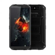 "[직배송][추가금없음]Blackview BV9500 Smartphone MT6763T Octa Core 5.7"" 18:9 FHD+ Screen 10000mAh 4GB+64GB NFC IP68 waterproof Android 8.1 OTG Phone"