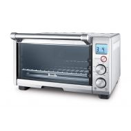 Breville the Compact Smart Oven 1800W Toaster Oven - BOV650XL