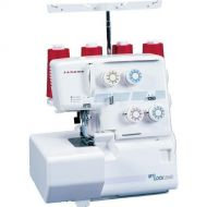 Brother Janome MyLock 204D Serger By The Each