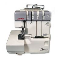Brother Janome 634D MyLock Electronic Serger By The Each