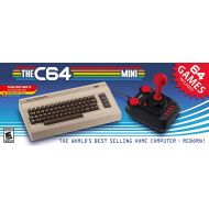 By retrogames The C64 Mini USA Version