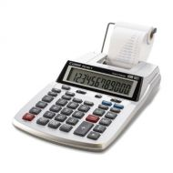 Canon P23-DH V 2 color mini-Desktop Printing Calculator