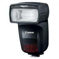 Canon Speedlite 470EX-AI Hot-Shoe Flash with Auto Intelligent Bounce Function, Guide Number 154 at ISO 100