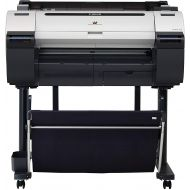 Canon imagePROGRAF iPF670E 24 Large-Format Inkjet Photo Printer without Stand - With Canon ST-26 Stand for Large-Format Printer