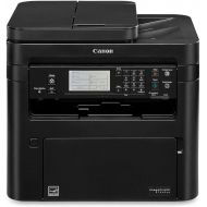 Canon imageCLASS MF269dw (2925C006) All-in-One, Wireless Laser Printer, 2018 Model with AirPrint, 30 Pages Per Minute and High Yield Toner Option