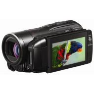 Canon VIXIA HF M31 Full HD Camcorder w32GB Flash Memory (Discontinued by Manufacturer)