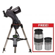 Celestron NexStar 90 SLT Computerized Telescope Kit 22087