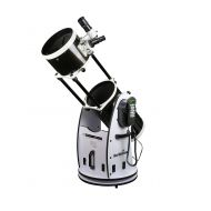 Sky Watcher SkyWatcher S11820 GoTo Collapsible Dobsonian 12-Inch (White)