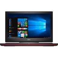 Refurbished 2018 Dell Inspiron 15 7000 Gaming Edition 7567 Laptop Computer (15.6 Inch FHD i5-7300HQ 2.5GHz, 32GB RAM, 256GB SSD + 1TB HDD, NVIDIA GTX 1050 TI 4GB Graphics, Windows