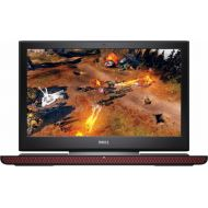 Refurbished Dell Inspiron 15 7000 Series Gaming Edition 7567 15.6-Inch Full HD Screen Laptop - Intel Quad-Core i7-7700HQ, 1 TB Hybrid HDD, 16GB DDR4 Memory, NVIDIA GTX 1050 4GB Gra