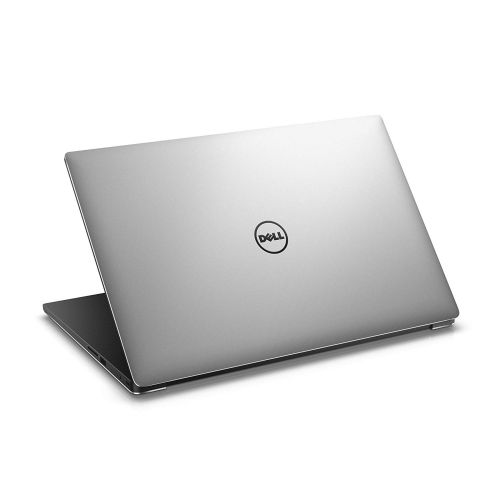 "델 Dell XPS 15 9560 Laptop - 0NK7T (15"" Display, i5-7300HQ 2.50GHz, 8GB DDR4, 1TB HDD, 32GB SSD, GTX 1050, Thunderbolt 3, Backlit Keyboard, Windows 10 Pro 64) (Certified Refurbished)"