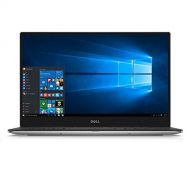 Dell XPS 13-9360 Intel Core i5-7200U X2 2.5GHz 8GB 128GB SSD 13.3, Silver (Certified Refurbished)