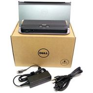 New Genuine Dell Latitude 10 ST2 Tablet Docking Station With AC Adapter K06M001 K06M