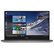 2015 Model Dell XPS 13 Ultrabook Computer - the Worlds First 13.3 FHD WLED Backlit Infinity Display, 5th Gen Intel Core i5-5200U Processor 2.2GHz, 4GB DDR3, 128GB SSD, Windows 10