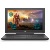 Dell G5587-7866BLK-PUS G5 15 5587 Gaming Laptop 15.6 LED Display, 8th Gen Intel i7 Processor, 16GB Memory, 128GB SSD+1TB HDD, NVIDIA GeForce GTX 1050Ti, Licorice Black