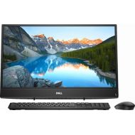 2019 New Dell Inspiron 23.8 All-in-One Flagship Desktop with FHD IPS Touchscreen Display, AMD A9-9425 Processor up to 3.7 GHz, 8GB DDR4 RAM, 1TB HDD, No DVD, WiFi, Bluetooth 4.1, U