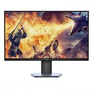 Dell S-Series 27-Inch Screen LED-Lit Gaming Monitor (S2719DGF); QHD (2560 x 1440) up to 155 Hz; 16:9; 1ms Response time; HDMI 2.0; DP 1.2; USB; FreeSync; LED; Height Adjust, tilt,