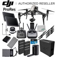 DJI Inspire 2 Quadcopter Professional Combo Bundle