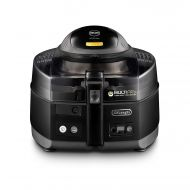 DeLonghi FH1163 MultiFry, air fryer and Multi Cooker, Black